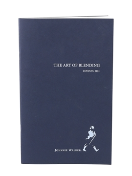 Johnnie Walker The Art Of Blending
