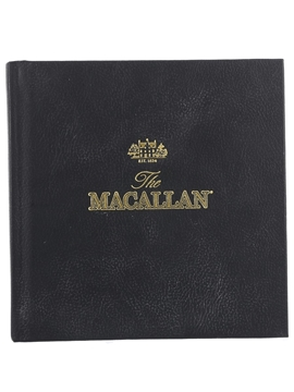 Macallan - The Single Malt