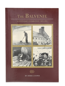 Balvenie - A Centenary Celebration 1893-1993