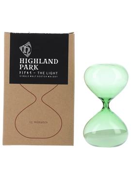 Highland Park Hourglass