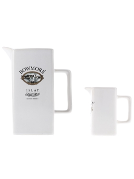 Bowmore Ceramic Water Jugs