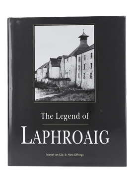 The Legend Of Laphraoig