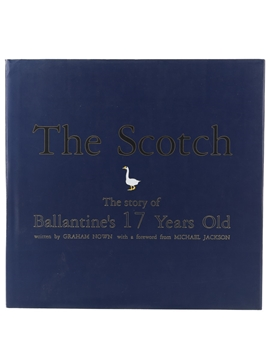 The Scotch - The Story Of Ballantine's 17 Years Old