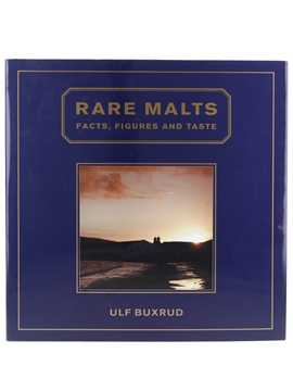 Rare Malts - Facts, Figures And Taste