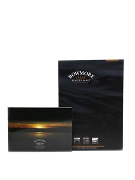 Bowmore 2006 Press Pack