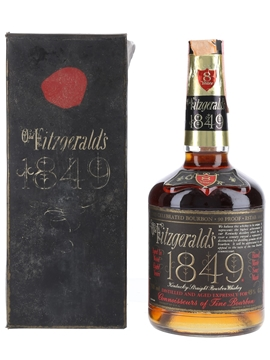 Old Fitzgerald 1849 8 Year Old