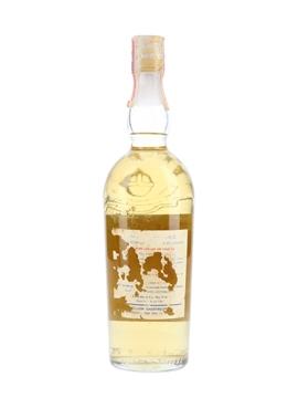 Chartreuse Yellow 'El Gruno' Bottled 1960s - Schieffelin & Co. 70cl / 43%