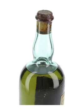 Chartreuse Green Bottled 1940s 75cl / 55%