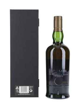 Ardbeg 1990 Cask #86 Bottled 2007 70cl / 52.8%