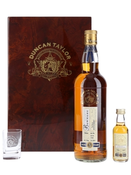 Bowmore 1966 41 Year Old - Duncan Taylor 70cl & 5cl / 44.5%
