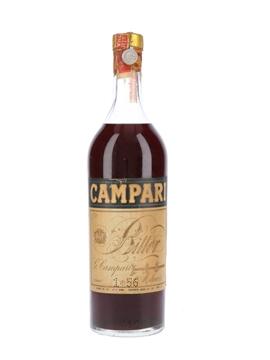 Campari Bitter