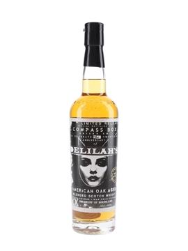 Delilah's