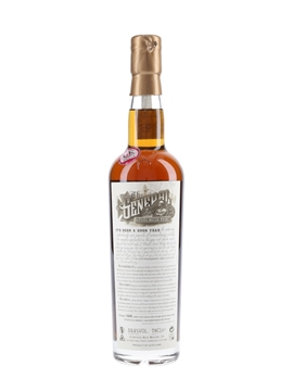 The General Compass Box 70cl / 53.4%