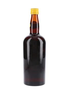 Lemon Hart Golden Jamaica Rum Bottled 1970s 94.6cl / 73%