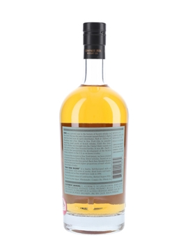 Great King Street New York Bottled 2012 - Compass Box 75cl / 46%