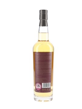 Hedonism Compass Box 75cl / 43%