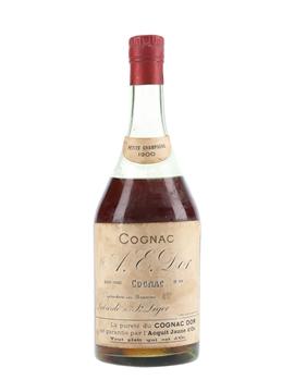 A E Dor 1900 Petite Champagne Cognac