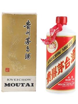 Kweichow Moutai