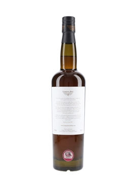Canto Cask 6 Bottled 2007 - Compass Box 70cl / 53.1%