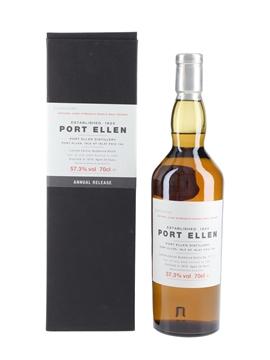Port Ellen 1979 24 Year Old Special Releases 2003 70cl / 57.3%