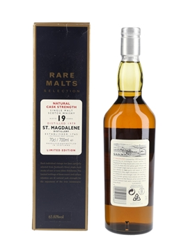 St Magdalene 1979 19 Year Old Rare Malts 70cl / 63.8%