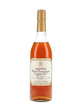 Harveys 1932 Petite Champagne Cognac