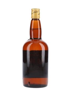 Banff 1964 15 Year Old Bottled 1979 - Cadenhead 'Dumpy' 75cl / 45.7%