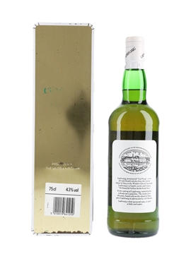 Laphroaig 15 Year Old Bottled 1980s - Duty Free 75cl / 43%