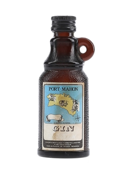 Port Mahon Gin