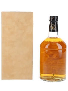 Littlemill 1977 25 Year Old - Signatory Vintage 70cl / 49.4%