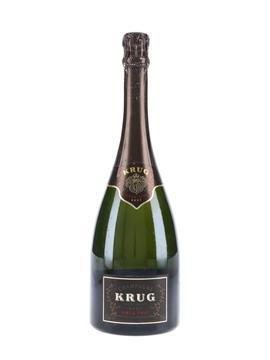 Krug 1995 Champagne