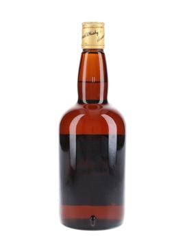Glen Albyn 1963 Bottled 1979 - Cadenhead 'Dumpy' 75cl / 45.7%