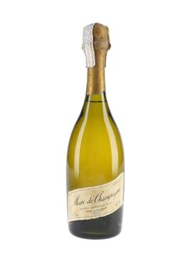 Moet & Chandon Marc De Champagne