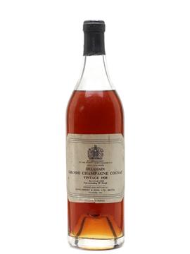 Delamain 1928 Grande Champagne Cognac