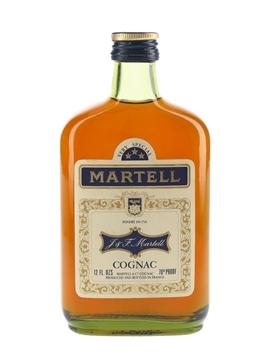 Martell 3 Star