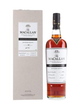 Macallan 2005