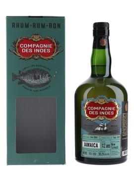 Compagnie Des Indes 2005 Rum