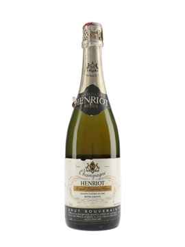 Henriot Royal Wedding Cuvee