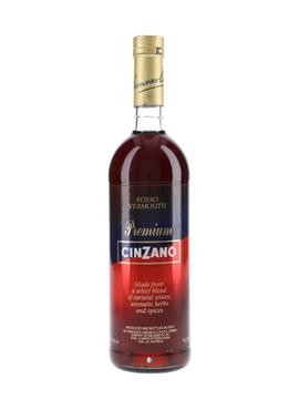 Cinzano Rosso Premium
