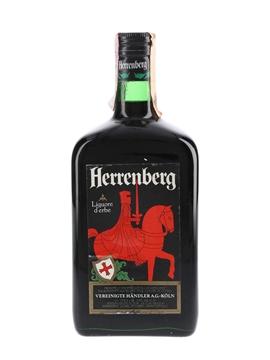 Herrenberg Liquore D'Erbe