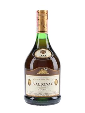 Salignac 3 Star