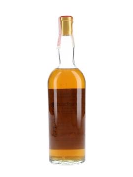 Springbank 1958 Bottled 1983 - Narsai's Restaurant & Corti Brothers - Signed Bottle 75cl / 46%