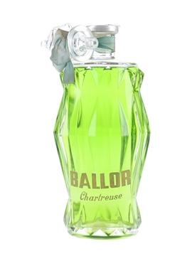 Ballor Chartreuse