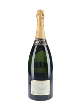 Moet & Chandon Reserve Imperiale - Magnum 150cl / 12%