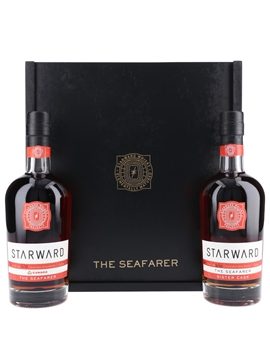 Starward X Cunard The Seafarer