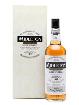 Midleton Very Rare 1987 Release