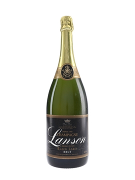 Lanson Brut Black Label
