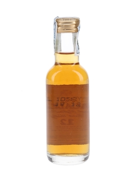 Macallan 12 Year Old Bottled 1990s 5cl / 40%