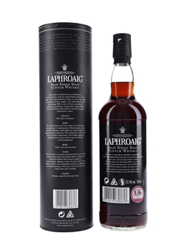 Laphroaig 1980 Sherry Cask 27 Year Old - Friends Of Laphroaig 2007 Edition 70cl / 57.4%