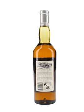 Brora 1977 21 Year Old Rare Malts 70cl / 56.9%